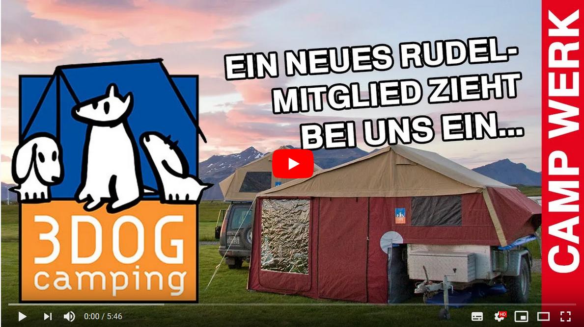 3dogcamping campwerk