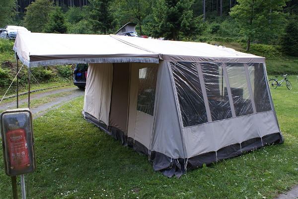 klappfix camptourist