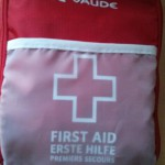 Erste Hilfe Vaude